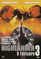 Highlander 3: O Feiticeiro – Legendado (1994)