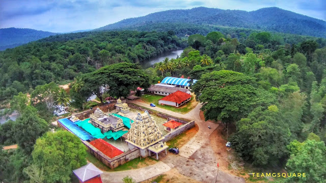 Sri Markandeshwara Temple, Khandya