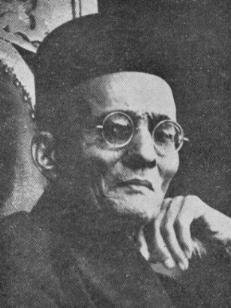 Vinayak Damodar Savarkar - Two life imprisonment for revolution work