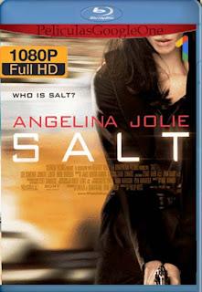 Agente Salt[2019] [1080p BRrip] [Latino- Ingles] [GoogleDrive] LaChapelHD
