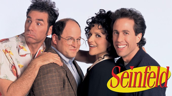 Descargar Seinfeld Subtitulada