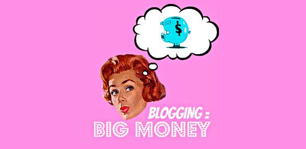 8 Maneras de Ganar dinero con blogs de Moda