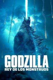 Godzilla II el rey de los monstruos (2019) Online latino hd