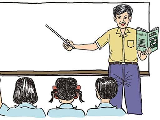 7 Ciri Guru Yang Efektif