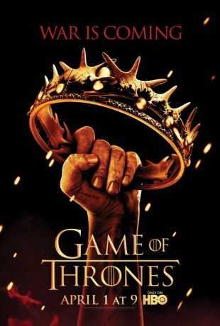 Game of Thrones 2012 Complete S02 BRRip 720p Dual Audio In Hindi English ESub