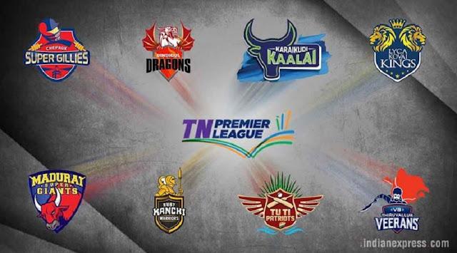 TNPL 2019 All Match Predictions Bhavishyavani Astrology Who