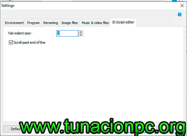 Descargar Advanced Renamer Full con Licencia