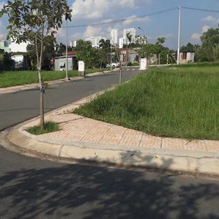 lô góc đất nền dự án khu dân cư đào sư tích
