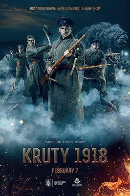 Kruty 1918 [2019] [2019] [NTSC/DVDR- Custom HD] Ingles, Español Latino