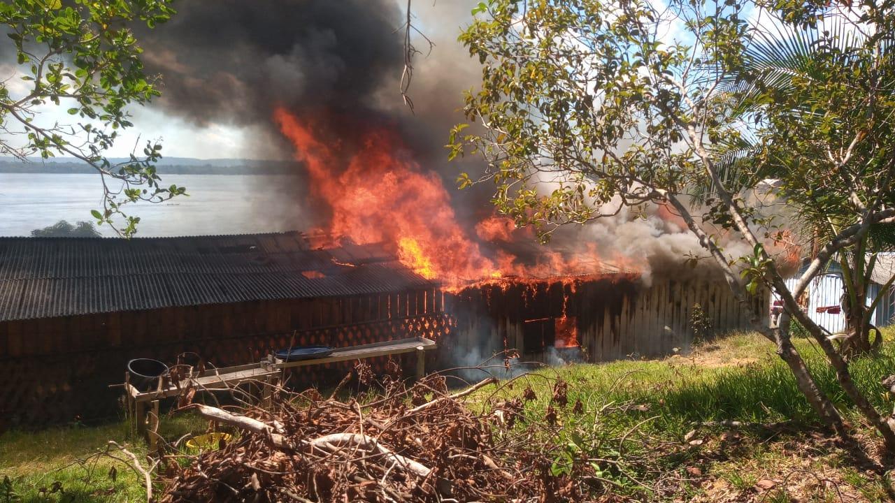 Justiça ordena forças federais onde Mundurukus estão sob ataque de garimpeiros