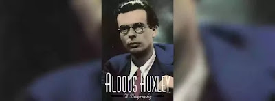 To trace the development of Huxley's writing from the romantic tone and artistic finish of The Burning Wheel (1916) and The Defeat of Youth (1918), or the blase cynicism and sensuality of Leda (1920) - the three volumes which contain his youthful verse - to the point where he writes Eyeless in Gaza (1936) is to watch a steadily growing seriousness of manner, and a deeper concern with the attempt to show the barrenness of contemporary values, and to present a positive ideal which will serve a disenchanted and hopeless world.