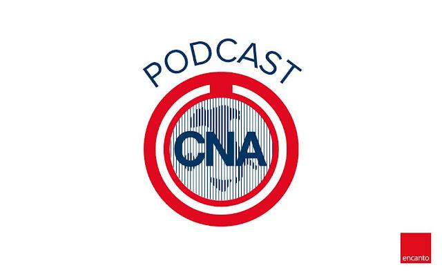 Podcast CNA