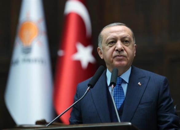 Βιάζεται για τη Λιβύη ο Ερντογάν