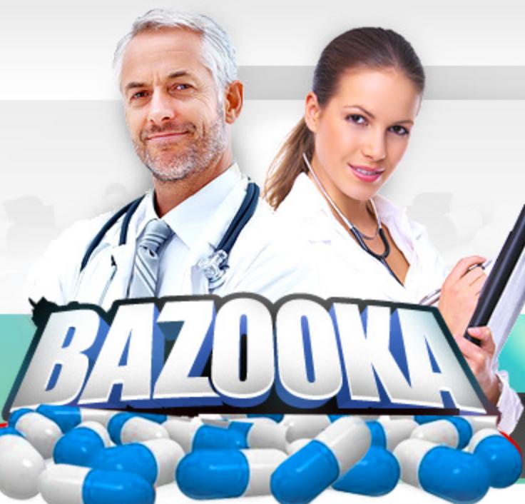bonanza bazooka pills 60 capsule made in new zealand 100 original cod di taiping perak