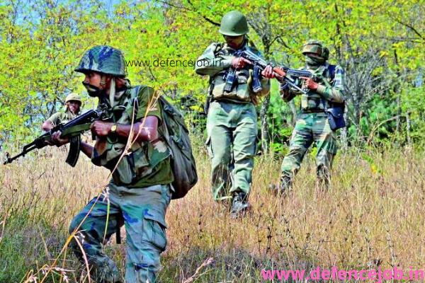 Bageshwar Army Rally Bharti 2020 2021