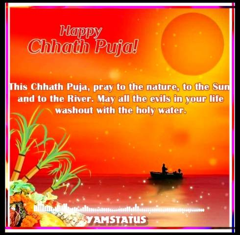 Best Chhath Puja Status Video Download New For Whatsapp
