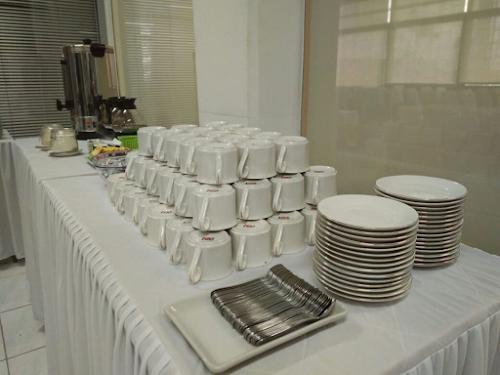 Coffee Break Acara Perusahaan