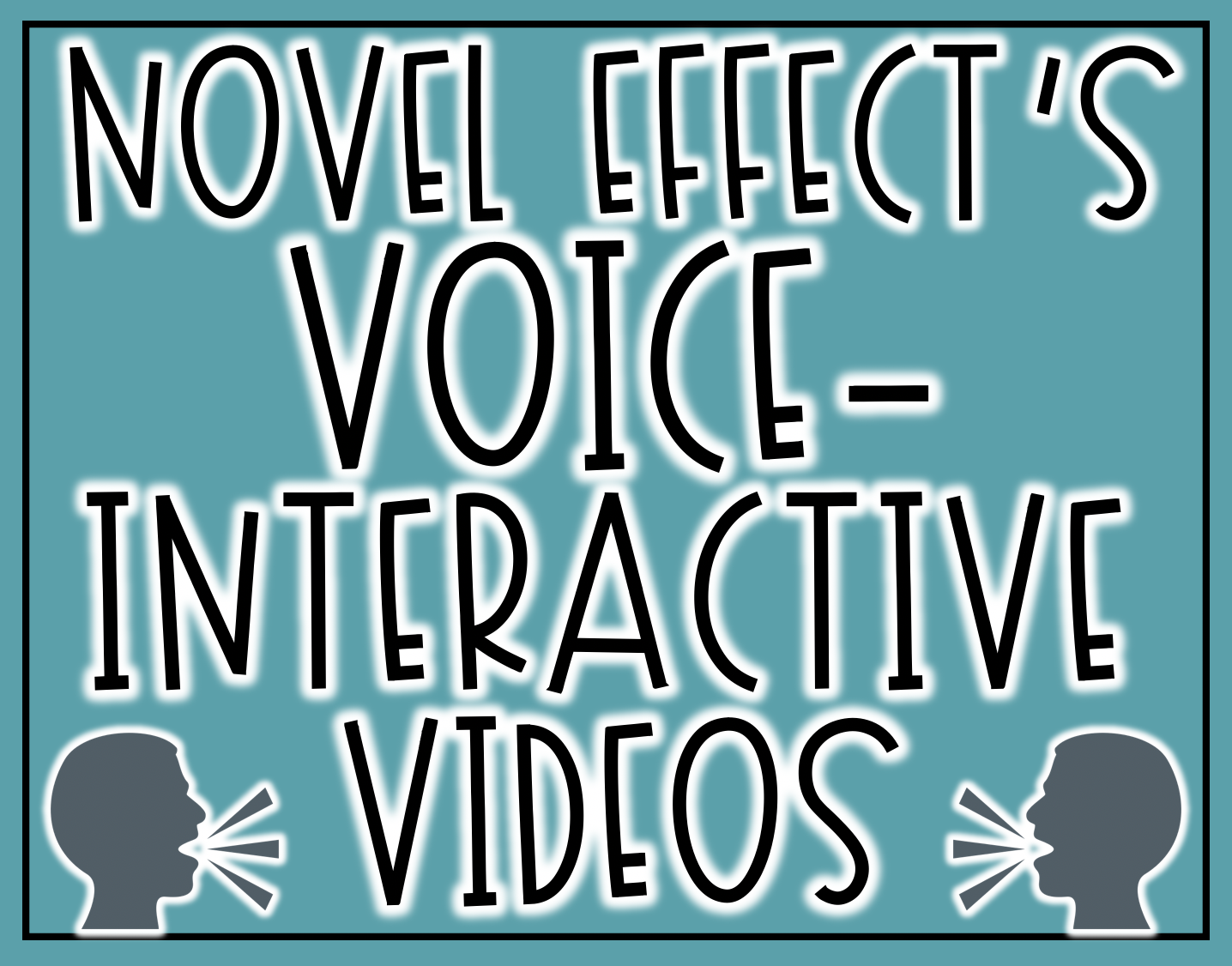 Novel Effect rolled out voice-interactive videos in which the user moves the video story forward as well as chooses what happens next by reading lines out loud when they appear on the screen. Novel Effect puts the user in control with the unique opportunity to play along with the characters and connect with the story, shaping it as they go!
