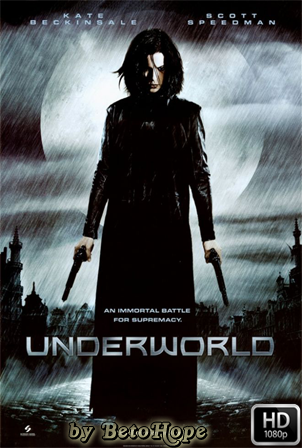 Underworld [2003] HD 1080P Latino [Google Drive] GloboTV