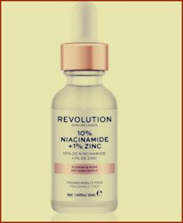 pareri foruuri Revolution Skincare Skincare 10% Niacinamide + 1% Zinc: