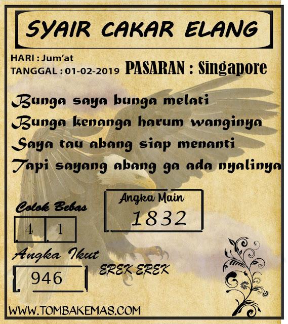 SYAIR SINGAPORE, 01-02-2019