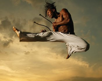 Capoeira: An African Martial Art in Brazil