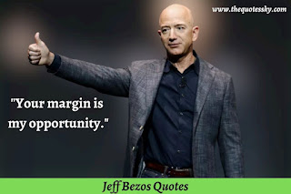 141+ Jeff Bezos Quotes On Entrepreneurship Of [ 2021 ]