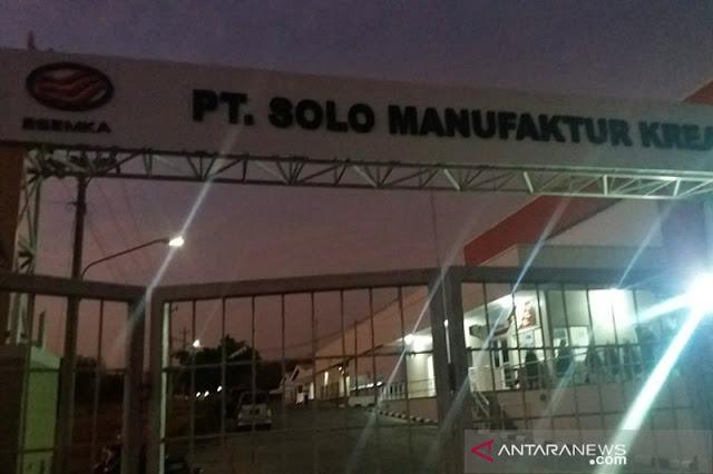 Pengakuan Aparat Setempat soal Mobil Esemka: Datang ke Pabrik Sudah Jadi, Diangkut Pakai Kontainer Malam Hari