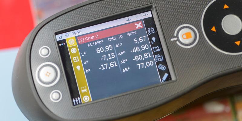 Spektrofotometre Nerede Kullanılır