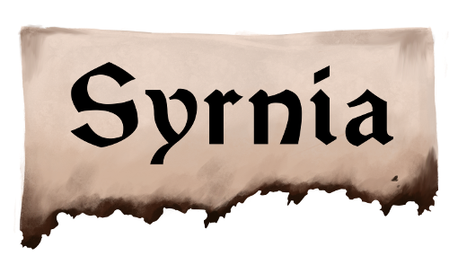 Kraina Syrnia