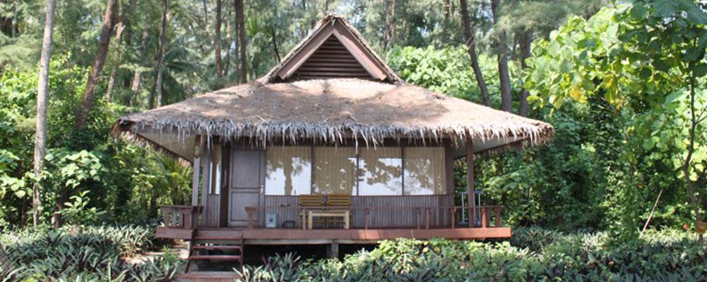 pulau pelangi cottage