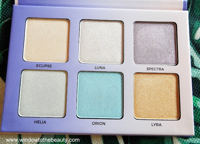 Anastasia Beverly Hills Aurora Glow Kit opinion
