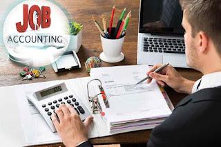 وظائف خالية - وظيفة محاسب بنوك في السادس من اكتوبر
