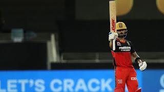 CSK vs RCB Highlights - 25th Match IPL 2020