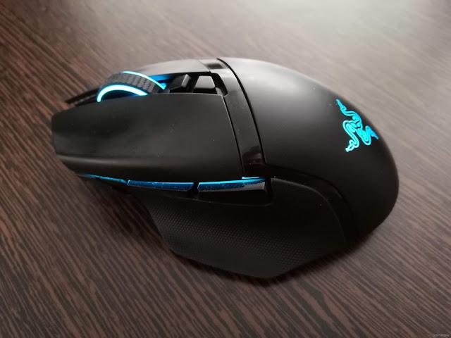 Mouse Basilisk Ultimate