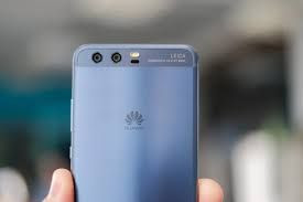 Huawei p10 best mobile