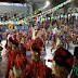 Dia de Reis em Juazeiro tem encontro de grupos populares
