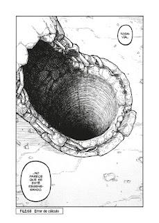 "Reseña de ""AJIN / Semihumano"" (亜人) vol.15 de Gamon Sakurai - Norma Editorial"
