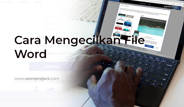Cara-Mengecilkan-File-Word