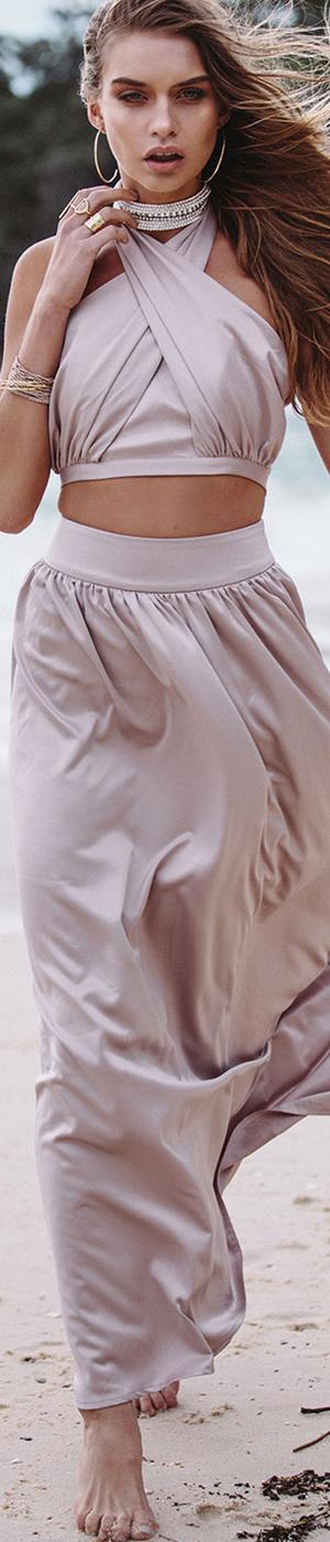 Sabo Skirt Lourde Skirt
