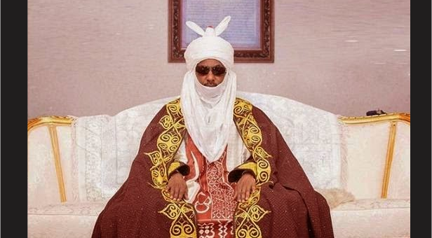 how ganduje orders district heads to shun emir sanusi at kano durbar