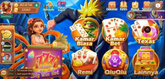 Higgs Domino Island Mod Background Naruto