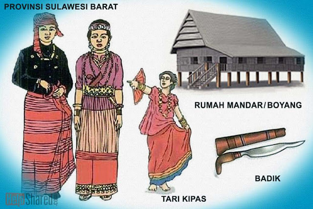 Provinsi Sulawesi Barat SULBAR