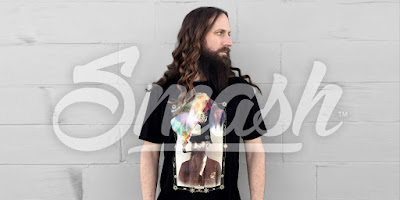 Odd Arcana T-Shirt Collection by Beery Method x Smash Transit