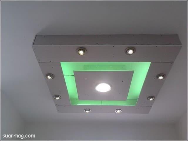 ديكورات اسقف جبس بسيطة 2020 2   Simple gypsum ceiling decor 2020 2