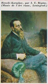 compositeur musicien russe