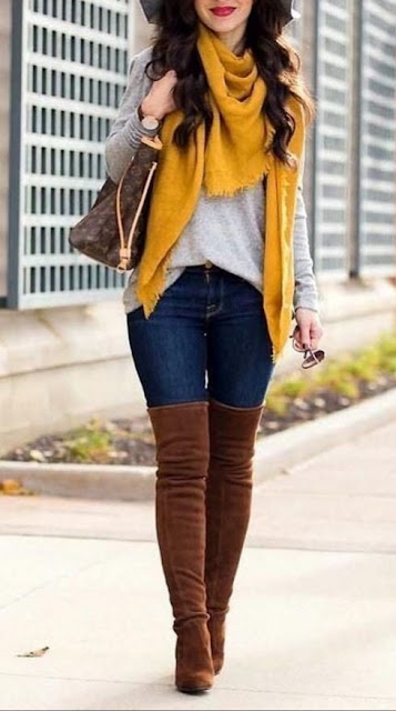 26 Great Outfit Ideas for Women Fall