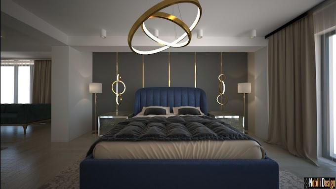 Proiecte design interior case moderne » Firma design interior Constanta