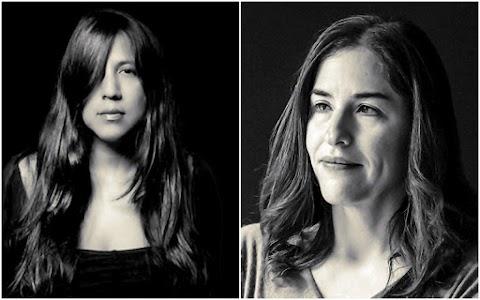 #MujeresEnLaFIL Lo raro es pariente de lo bello: Guadalupe Nettel y Gabriela Wiener | Redacción Bitácora de vuelos