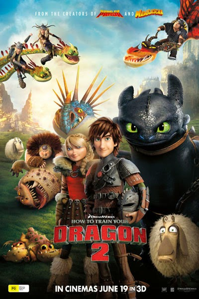 How To Train Your Dragon 1 Full Movie Subtitle Indonesia Hd About Townsville